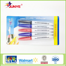 New Style Hot Selling High Quality Water Based Body Marker Pen