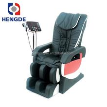 Knee massage machine massage chair, massage chair motor parts
