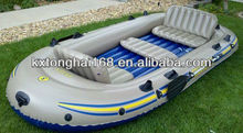 2014 Good Price/High Quality Inflatable Pontoon Boat