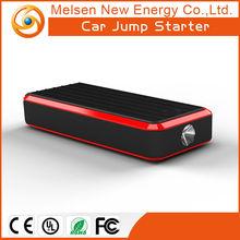 12000mah high power mini jump starter/car battery compact jump starter battery booster