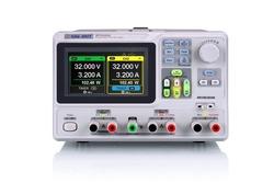 Siglent SPD3303X-E, High-precision DC Power Supply