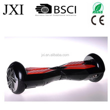 2015 fashion 20KM/H 1-2 hours charge time Two wheel electric scooter for adults self balancing two wheeler electric scooter