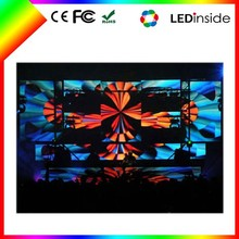 Sunrise Small pixel pitch,high definition indoor LED display