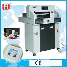China supplier hydraulic press cutting machine