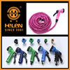 2015 china product pocket hose magic garden hose hose pipe new product quick connect water fittings