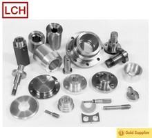 Hi-Quality Aluminium Parts Vehicle machined parts manufacture