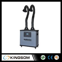 solder fume extraction , solvent fume extraction, fume extraction for metal