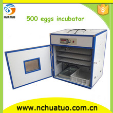 Cheapest chicken egg incubation equipment egg incubator kerosene operated HT-528 for sale