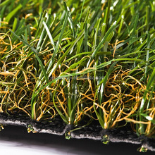 PP PE garden artificial lawn, playground grass turf, artificial plant basketball floors for sale