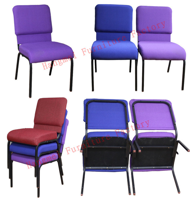 Wholesale Used China Good Church Chair For Sale HM C1