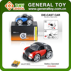 Metal Car Q Version Mini Car New design car alloy wheels