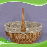 Sales all kinds of Baskets And Weaves Handicrafts