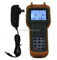 RY-S110 CATV Cable TV Handle Digital Signal Level Meter tester /fiber optic tool