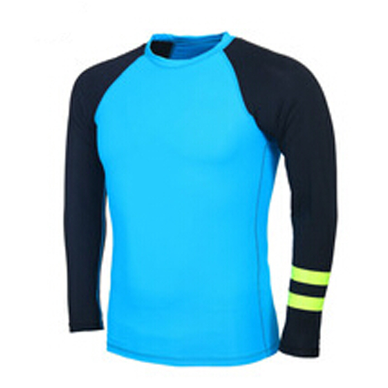 Wholesale custom made long sleeve mock neck compression for Custom long sleeve shirts cheap