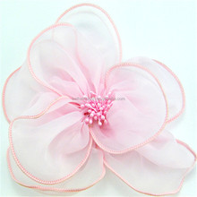 Good quality new coming fabric silk flower rose petals