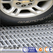High Quality galvanized garage floor grate(20 Years Professional Experience)