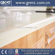 zero water adsorption polished crystal glass kitchen tile prices