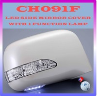 CH091F LED REARVIEW MIRROR COVER FOR JAPAN HONDA OE NO. E6-014715