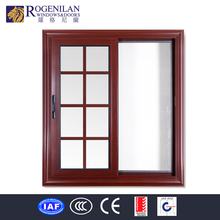 Rogenilan 88# rail windows vidros junta grills para windows modelos