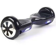 Coolreall(TM) Self Balance Scooter Two Wheel Self Balancing Electric Board Drifting Personal Transporter