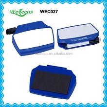 Mini Magnetic Plastic Pen Holder Clipboard