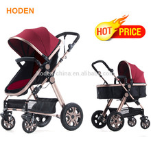 2015 New baby stroller AB-904 with EN1888:2012