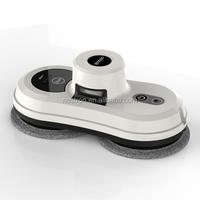 Smart robot window vacuum cleaner
