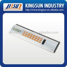 Promotional 20cm ruler calculator