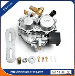 High quality Lovato cng reducer dc12v for automobile