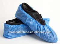 Disposable CPE Shoe Covers Overshoes