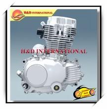 CG200-3 Motorcycle engine,Genuine 50cc 110cc 125cc 150cc 200cc 250cc 500cc 700cc CG engine Gy6 engine Scooter engine