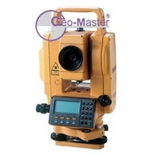 Surveying Instrument:Total Stations:Reflectorless Total Station