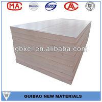 Phenolic foam water proof insulation sheet