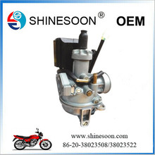 Factory wholesale good quality Motorcycle ATVs of carburetor,