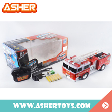 stone remote control fire engine diesel trucks rc truck