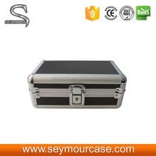 Mini OEM Aluminum Metal Storage Case
