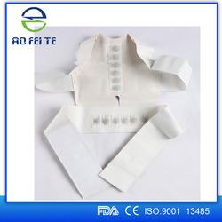 Factory Wholesale neoprene back support belt orthopedic back pain relief belt