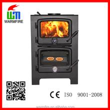 Top grade OEM offered antique cast iron wood stove door