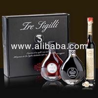 Organic balsamic vinegar of Modena IGP