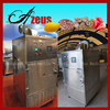 Industrial Box Type Easy Operation Microwave Fruit Drying Machine