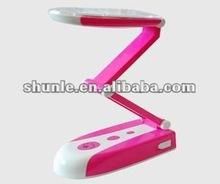 LED Lamp rechargeable folding desk lamp SL-8031