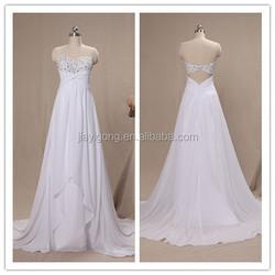 Fashion women wedding dress, suzhou wedding dress
