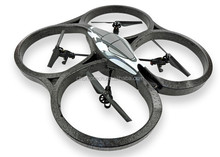 Outdoor Toy RC Quadcopter with Camera 2.4G Drone