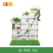 GJ-YHZH-01 Eco-friendly cheap combination ladder bookshelf
