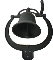 high quality new fashion hot sale cast iron antique bell