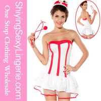 hot hot girl sxe photo Yanida Heartcheck Nurses Costume