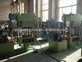 Xlb600*600*2 vulcanizadores de caucho