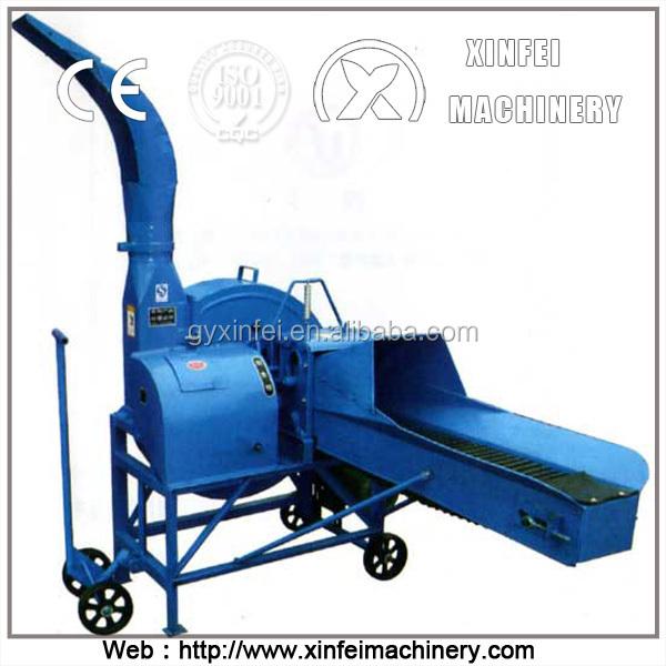 electric crusher machine