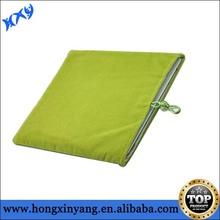 Soft lint cloth Sewing process case for ipad mini/2/3/4