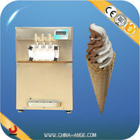 BXR-1238 hot sale super quality new arrival hot-sale cheap hot-sale low price popular soft ice cream machine uk
